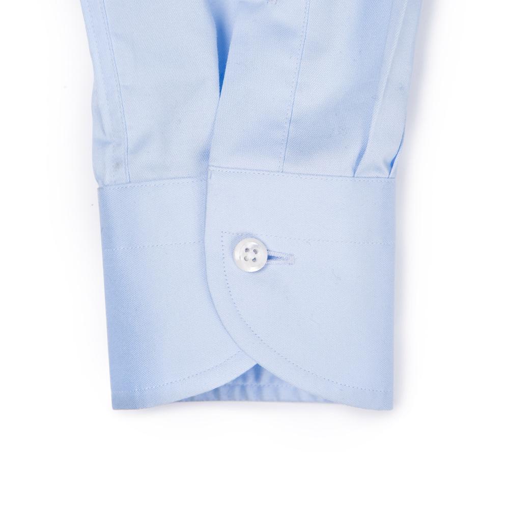 [3차 재입고] BLUE TAB COLLAR DRESS SHIRT