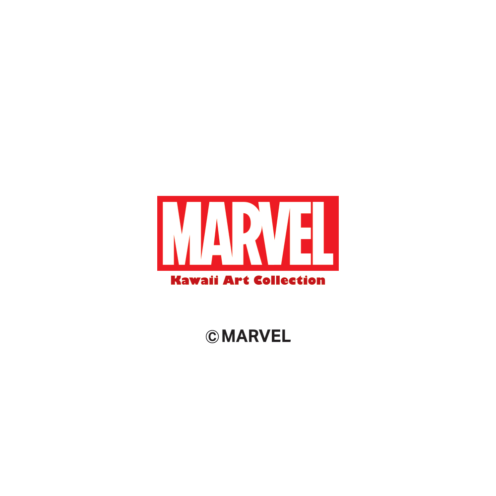 MARVEL KAWAII SPIDER MAN