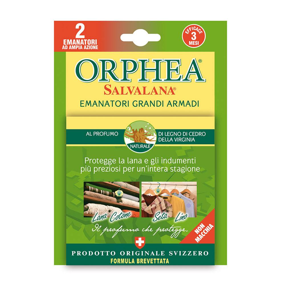 [옷장용] ORPHEA EMANATORI GRANDI ARMADI