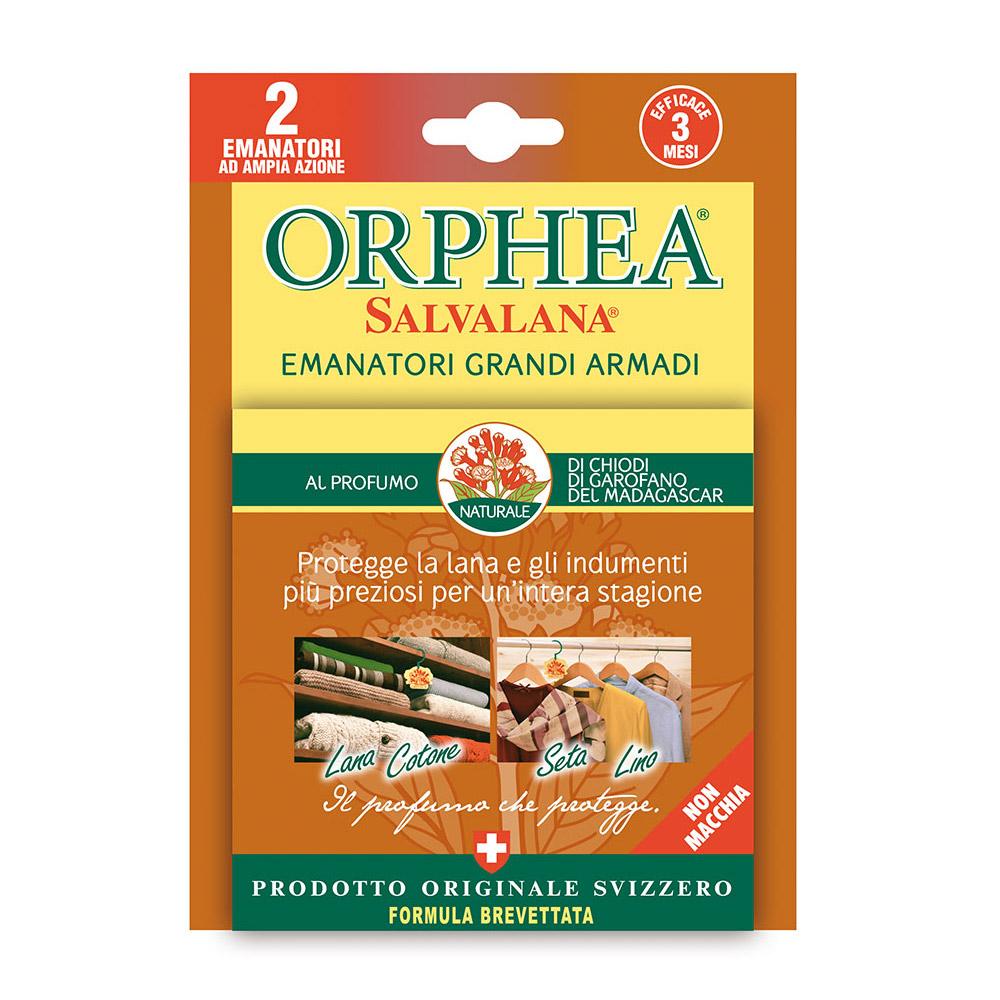 [ORPHEA] 옷장용