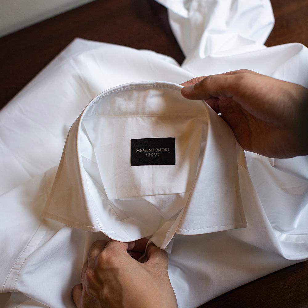 강남 스토어 수미주라 드레스 셔츠 바우처